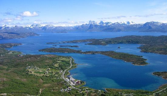 Tysfjord Norway  city photos gallery : room Picture of Tysfjord Turistsenter, Storjord TripAdvisor