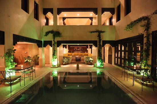 Photo of Riad Dar Haven Tamrhakht