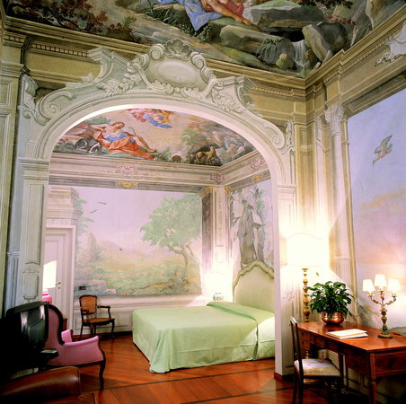 Hotel Tornabuoni Beacci