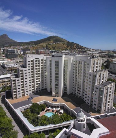 ‪Southern Sun Waterfront Cape Town‬