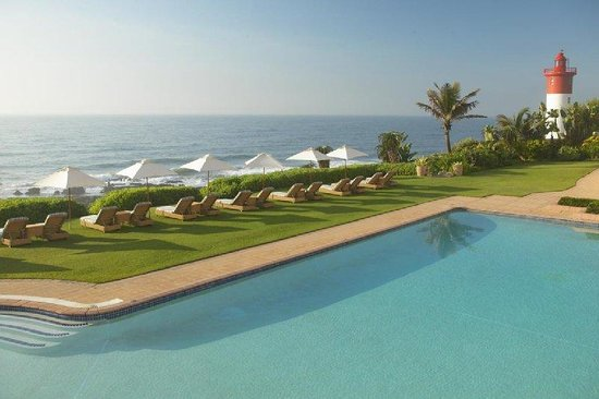 Photo of Beverly Hills Hotel Umhlanga Rocks