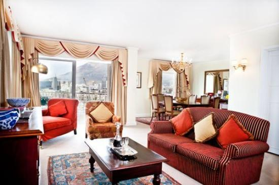 Commodore Hotel Cape Town