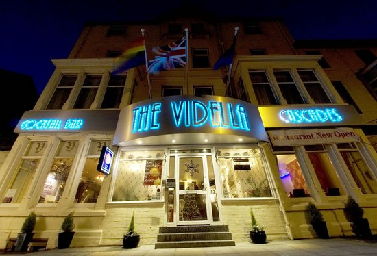 Photo of Vidella Hotel Blackpool
