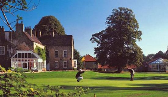 Photo of Hall Garth Golf And Country Club Darlington