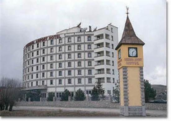 Photo of Esenboga Airport Hotel Ankara
