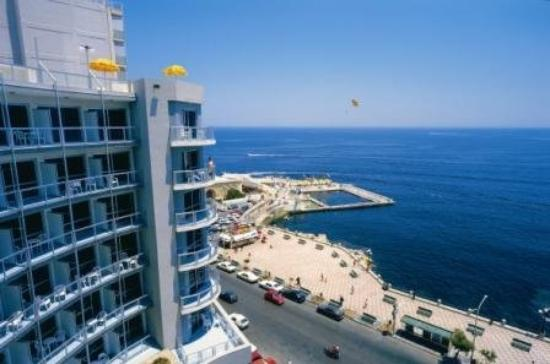 Photo of Preluna Hotel & Spa Sliema