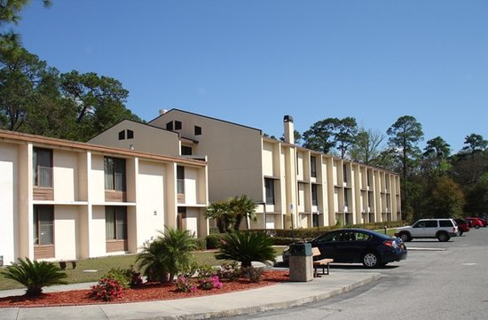 Navy Lodge Jacksonville