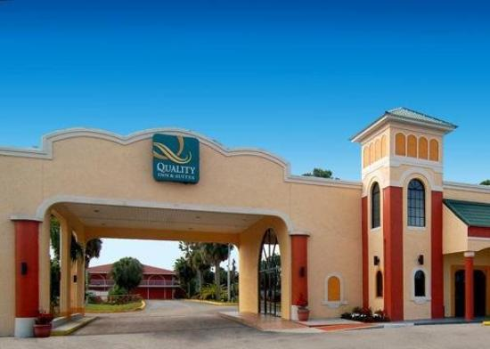 Quality Inn & Suites Eastgate