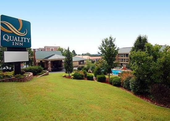 Photo of Quality Inn - Branson,  MO