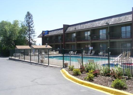Comfort Inn Big Sky: Other