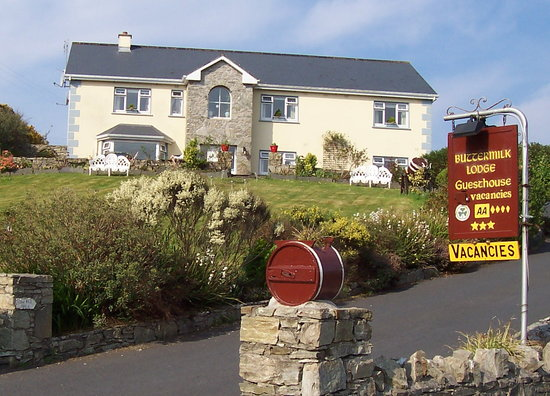 Photo of Buttermilk Lodge Guesthouse Clifden