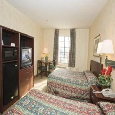 New River Inn: Guest Room