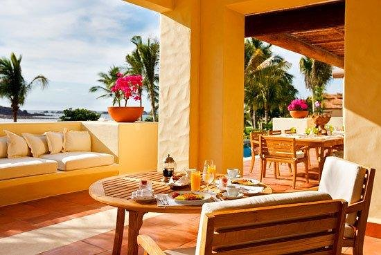 The St. Regis Punta Mita Resort: Guest Room