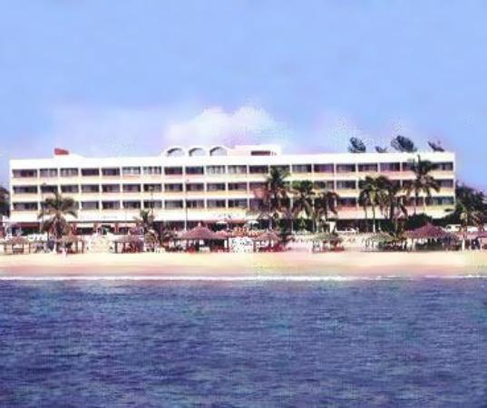Photo of Hotel De Cima Mazatlan