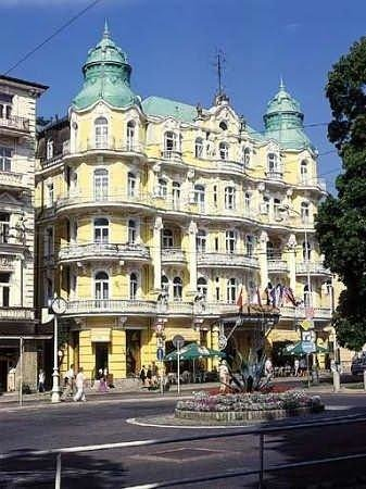 Photo of OREA Hotel Bohemia Marianske Lazne