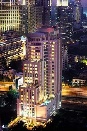 Photo of Majestic Grande Hotel Bangkok