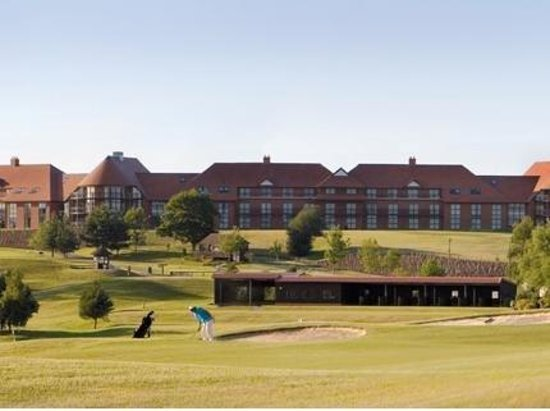 Photo of East Sussex National Golf Resort & Spa Uckfield