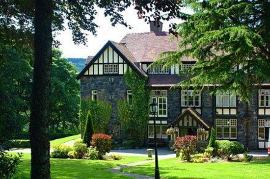 Photo of Lake Vyrnwy Hotel & Spa Llanwddyn