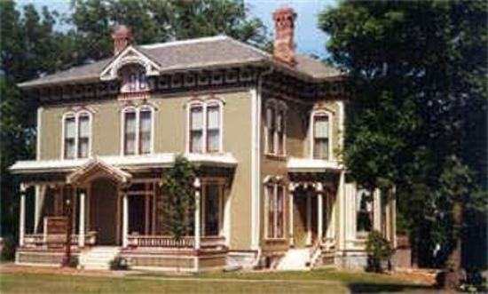 Photo of The Brabb House Romeo