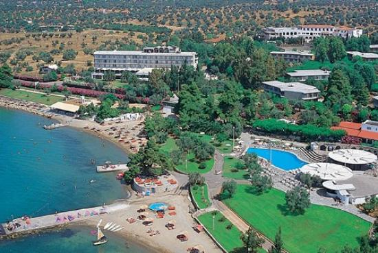 Holidays In Evia & Eretria Village Hotels