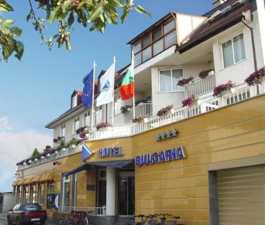 Photo of Bulgaria Hotel Bansko