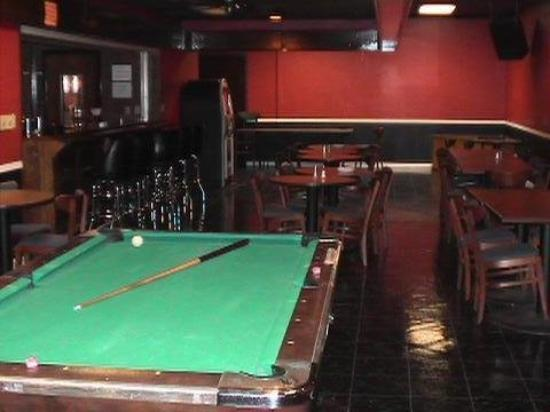 Crossett, AR: Pool Table