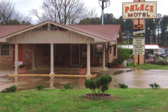 Photo of Palace Motel De Queen