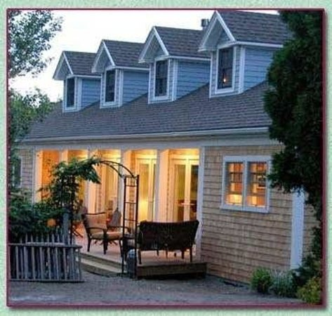 Photo of Four Gables Cottages Provincetown