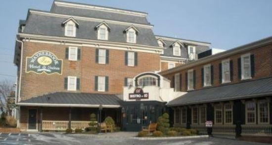 The Waynebrook Inn