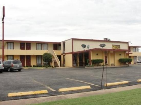 Photo of Budget Host Inn Wichita Falls