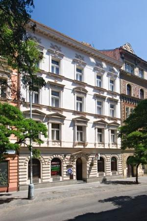 Photo of Hotel Sofia Prague