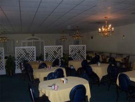 Days Inn Pottsville: Restaurant