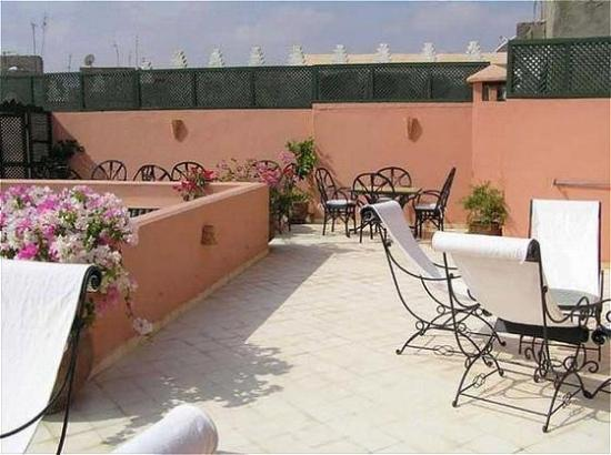 Photo of Riad Nerja Marrakech
