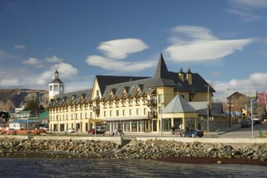Photo of Hotel Costaustralis Puerto Natales