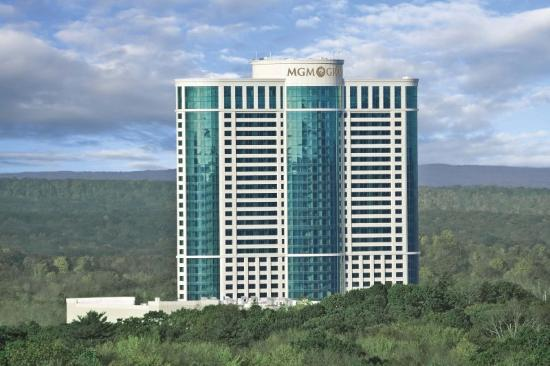 Photo of Great Cedar Hotel Mashantucket