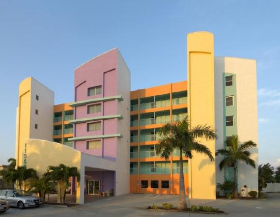 South Beach Condo/Hotel