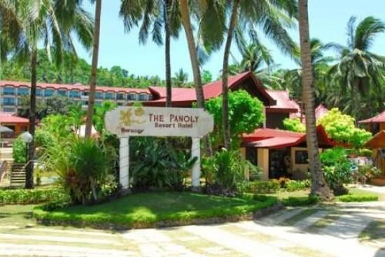 Photo of The Panoly Resort Hotel Boracay