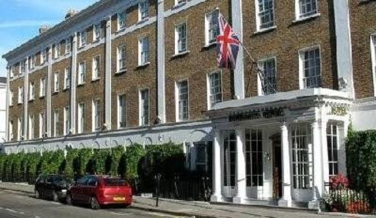 Photo of Durrants Hotel London