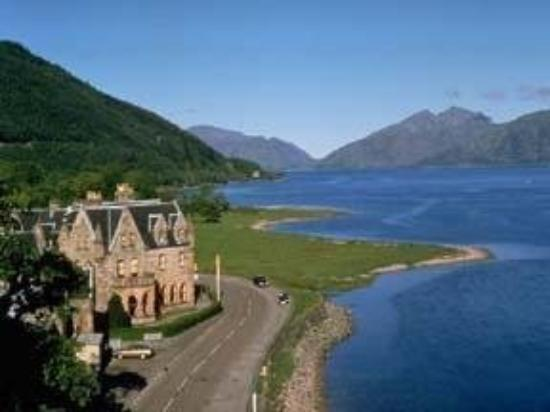 Photo of Ballachulish Hotel