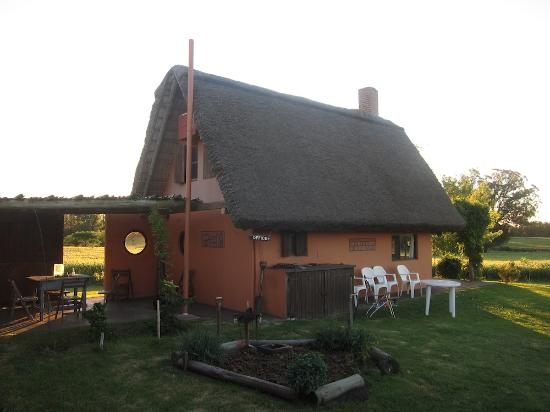 El Galope Farm & Hostel