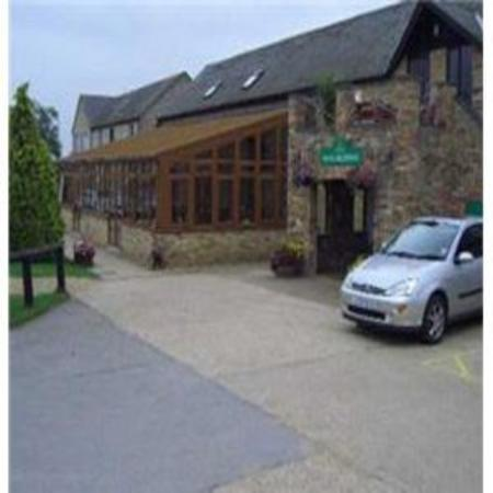 Abbotsley Golf Hotel and Country Club: Recreational Facilities