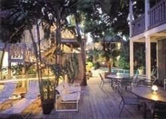 The Cabana Inn Key West