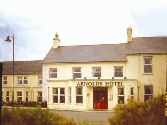Photo of Arnolds Hotel Dunfanaghy