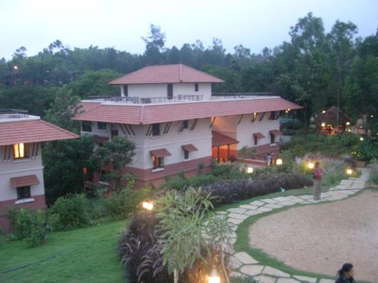 Club Mahindra Kodagu Valley: Exterior