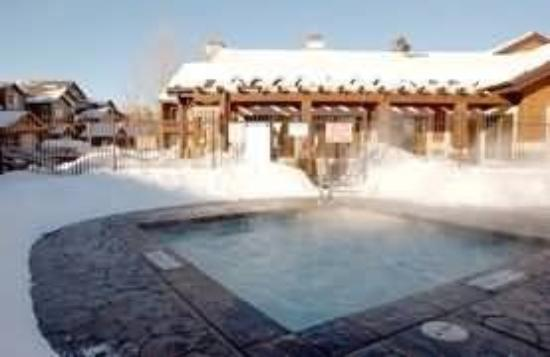 Valley Lodging at Wolf Creek Resort: Recreational Facilities