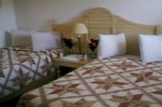 Destiny Inn: Guest Room