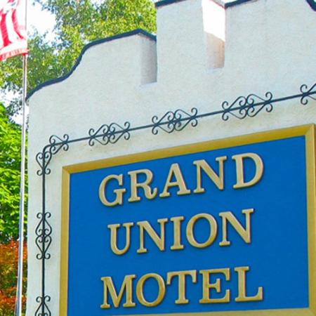 Grand Union Motel: Other