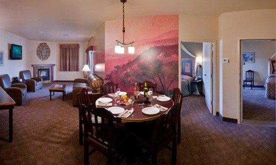 ‪‪Kalahari Resorts & Conventions‬: Suite‬