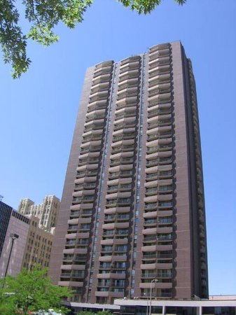 Brooks Tower Condo Suites