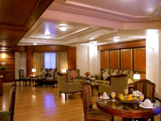 Photo of The Pride Hotel Nagpur